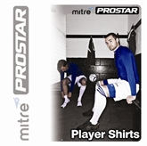 Picture for category Player Shirts
