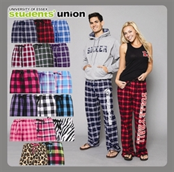 Picture of Fashion Flannel Pant