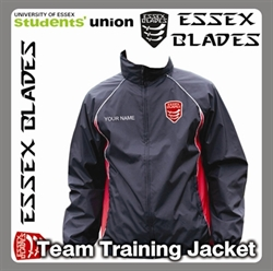 Picture of Netball Team Training Jacket