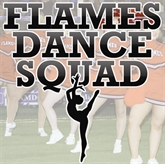 Picture for category Essex Flames Dance Squad