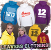 Picture for category Leavers Clothing