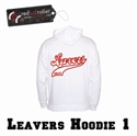 Picture of Leavers Hoodie