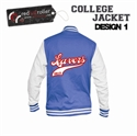 Picture of Leavers College Jacket