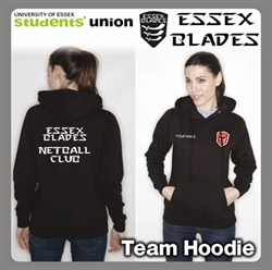 Picture of Netball Team Hoodie
