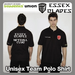 Picture of Netball Team Polo