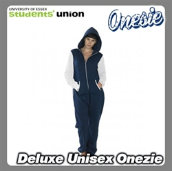 Picture of Deluxe Unisex Onezie