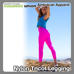 Picture of Nylon Tricot Legging