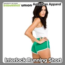 Picture of Interlock Running Short