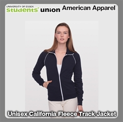 Picture of Unisex California Fleece Track Jacket