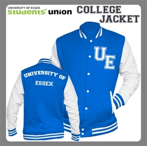Picture of University of Essex College Jacket