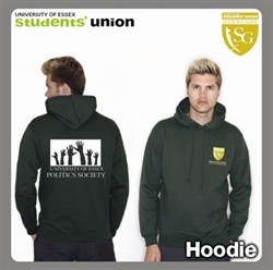 Picture of Politics Society Hoody