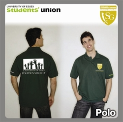 Picture of Politics Society Polo