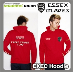 Picture of Table Tennis Club Hoodie