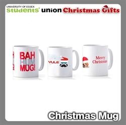 Picture of Christmas Mug