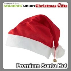 Picture of Premium Santa Hat