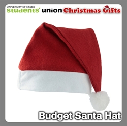 Picture of Budget Santa Hat