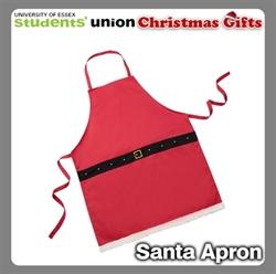 Picture of Santa Apron