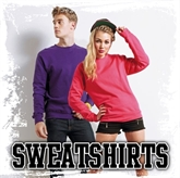 Picture for category Sweatshirts