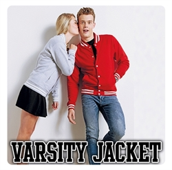 Picture of Varsity Jacket