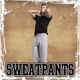Picture for category Sweat Pants