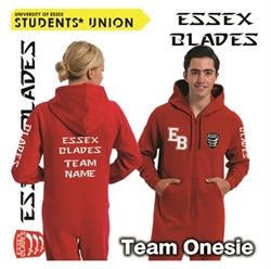Picture of Team Onesie/Red