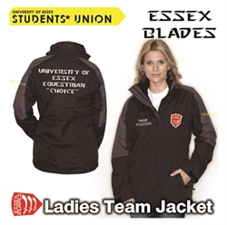 Picture of Equestrian Ladies Team Jacket