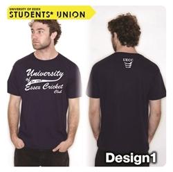 Picture of UECC T-Shirt Design1