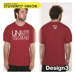 Picture of UECC T-Shirt Design3