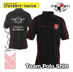Picture of Team Polo Shirt