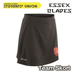 Picture of Essex Blades Tennis Club Skort