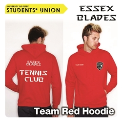 Picture of Essex Blades Tennis Club Hoodie
