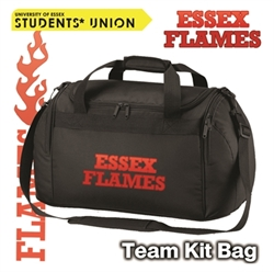 Picture of Essex Flames Kit Bag