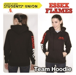 Picture of Essex Flames Hoodie