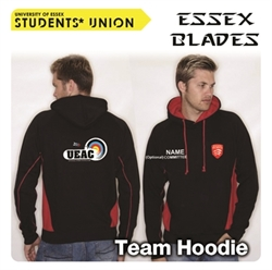 Picture of Archery Team Hoodie