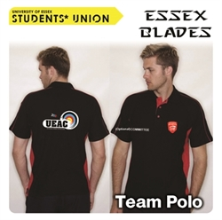 Picture of Archery Team Polo