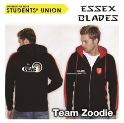 Picture of Archery Team Zoodie