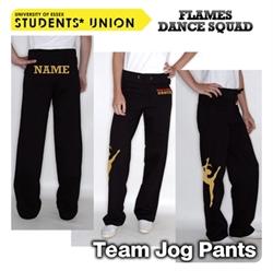 Picture of Essex Flames Dance Squad Jogpants