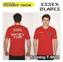 Picture of Hockey Training T-Shirt