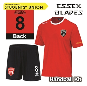 Picture of Handball Kit 2013