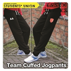 Picture of Team Cuffed Jogpants