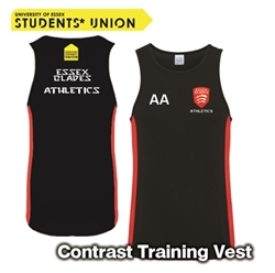 Picture of Athletics Contrast Training Vest