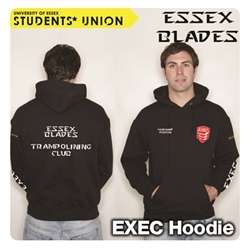 Picture of Trampoline Club Exec Hoodie