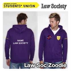 Picture of Law Society Zoodie