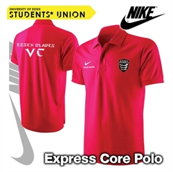 Picture of Volleyball Express Core Polo