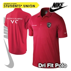 Picture of Volleyball Dri-Fit Polo