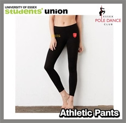 Picture of Essex Pole Athletic Pants