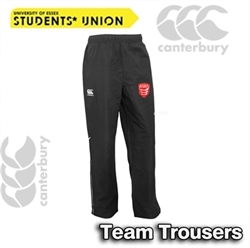 Picture of Essex Blades Black and White Canterbury Team Trousers