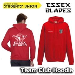 Picture of Fencing Team Club Hoodie
