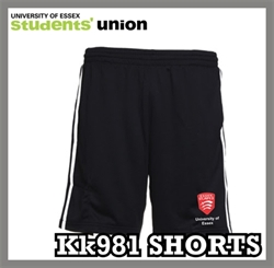 Picture of Essex Blades Boxing Shorts