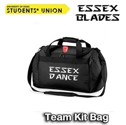 Picture of Essex Blades Dance Club Kit Bag